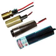 Laser Modules Z-Optics Limited
