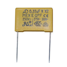 Film Capacitor from Taiwan
