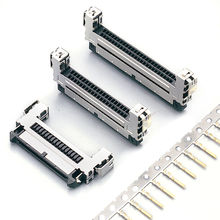 Wire to Board Connector Chyao Shiunn Electronic Industrial Ltd