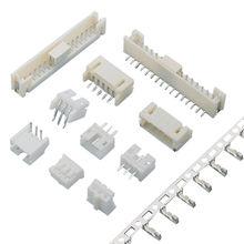 Crimp Connectors Chyao Shiunn Electronic Industrial Ltd