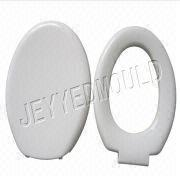 Wholesale Plastic toilet cover mould, Plastic toilet cover mould Wholesalers