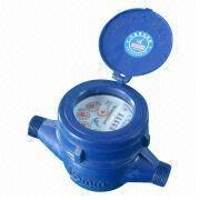 Water meter from China (mainland)