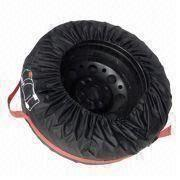 Car tire cover from China (mainland)