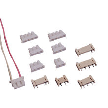 Wafer Connector for 4.0/8.0/12.0mm High Withstanding Voltage Power Connectors from Chyao Shiunn Electronic Industrial Ltd