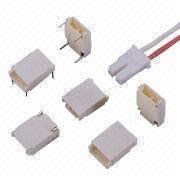 Wafer Connector for 3.50mm (.138