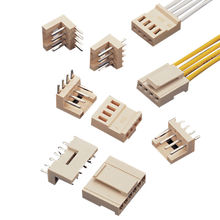 Durable Wire to Board Connectors, Suitable for 2.50mm Crimp Style Connectors from Chyao Shiunn Electronic Industrial Ltd