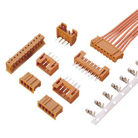 Wafer Connector for 2.00mm (.079