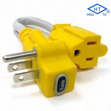 Extension Cord from Taiwan