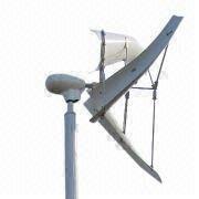 8KW Wind Turbine Manufacturer
