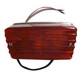 China Motorcycle Tail Light