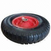 Rubber Tire from China (mainland)
