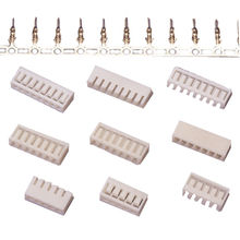 Wire to Board Connectors for 2.00mm/.079-inch Crimp Style, Board to Board Connectors from Chyao Shiunn Electronic Industrial Ltd