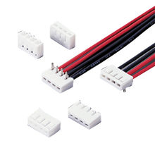 2.50mm/0.098-inch Crimp Style Board to Board Connectors with 1,000MΩ Insulation Resistance from Chyao Shiunn Electronic Industrial Ltd