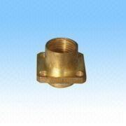 Machined Part Manufacturer