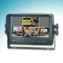 China LCD Quad Monitor