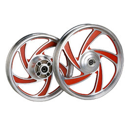 Motorcycle Wheel Manufacturer