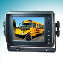 5-inch Digital Color Waterproof Car Monitor from China (mainland)