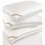 Wholesale 100% cotton Gusseted Pillow shell, 100% cotton Gusseted Pillow shell Wholesalers