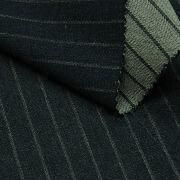 Stripe Denim Fabric from Taiwan