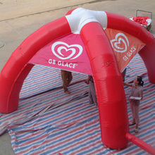 Inflatable Tent from China (mainland)
