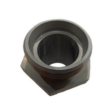 Carbon Steel Fitting from China (mainland)