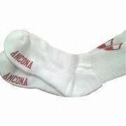 Sports Socks from China (mainland)
