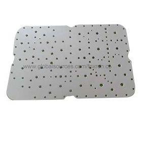 CNC Machined Enclosure Cover Plate Manufacturer