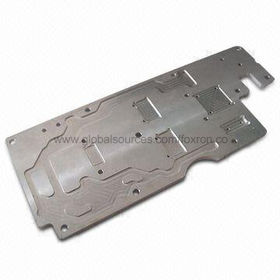 Machined Board Panel from China (mainland)