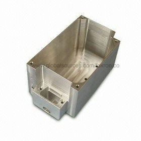 Custom Automatic Machining Housing Manufacturer