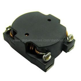 SMD Common Mode Choke Coil, Small Profile, Various Sizes are Available