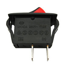 20A 125V AC Rocker Switches from China (mainland)
