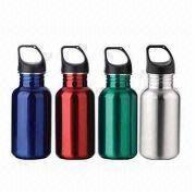 Water Bottles from Hong Kong SAR