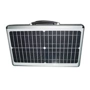 Portable Solar Panel Case from China (mainland)