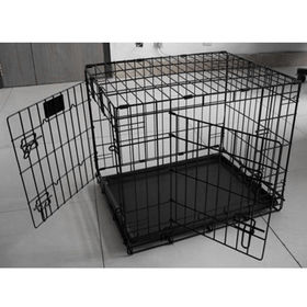 Pet Cage from China (mainland)