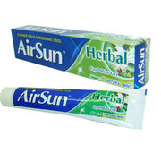 Herbal Toothpaste, Customized Logos are Accepted, OEM and ODM Orders are Welcome