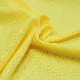 Textured Tricot Mesh Fabric, Made of 100% Poly, with Wicking from Lee Yaw Textile Co Ltd