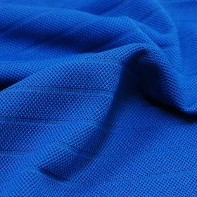 Pique Stripe Fabric