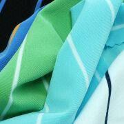 Feeder Stripe Jersey Fabric Manufacturer