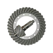 Bus Crown Wheel And Pinion from China (mainland)