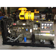 Diesel generator sets from China (mainland)