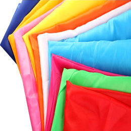 Polyester Taffeta from China (mainland)