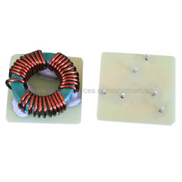 Choke Coil and Filter Manufacturer