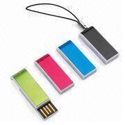 USB flash drives from China (mainland)