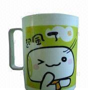China Ceramic Mug, Durable, OEM Orders Welcomed