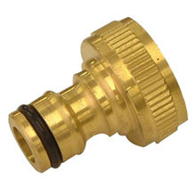 Brass Connector from Hong Kong SAR