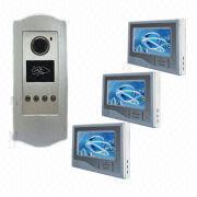 Wholesale Video Door Phone Intercom Systems, Video Door Phone Intercom Systems Wholesalers