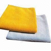 Cleaning Cloths from China (mainland)
