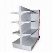 Supermarket Gondola Shelf from China (mainland)