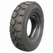 Forklift Bias Tire from China (mainland)