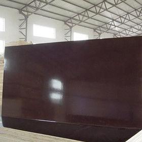 Phenolic Film Faced Plywood from China (mainland)